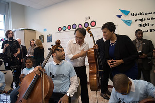 MMB@ Turnaround Arts Program Partnership w- the John F. Kennedy Center w-Yo-Yo Ma.02-07-2017.Khalid.Naji-Allah (10 of 90)