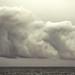 Nubes borrascosas