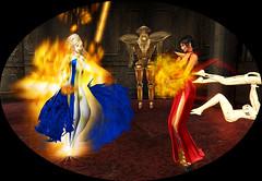 TerraMerhyem_2016_FIRE ! 42 (TerraMerhyem) Tags: sorcière magie shaman chamane chamanisme shamanism feu fire bruler burning terramerhyem merhyem sorciere witch magic femme woman belle beauté beauty flammes ritual rituel chamanique shamanic