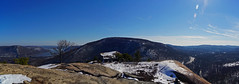 20170218_24pa (mckenn39) Tags: ny nystate nature mountain landscape hudsonriver bearmountain panorama
