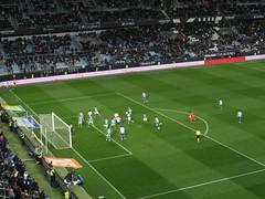 Malaga-Betis SAM4038 01 (fjguerragi) Tags: estadio malaga gol penalti martiricos futbol corner bombonera boqueron blanquiazul