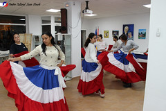 "Nuevo Ballet Folklórico Dominicano del Centro Cultural Juan Bosch • <a style=""font-size:0.8em;"" href=""http://www.flickr.com/photos/136092263@N07/33061660755/"" target=""_blank"">View on Flickr</a>"