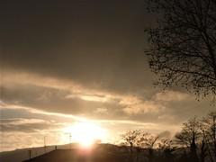 Posta de sol 28