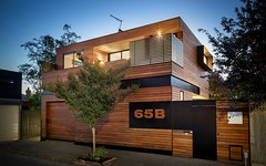 65B Hotham Street, Collingwood VIC