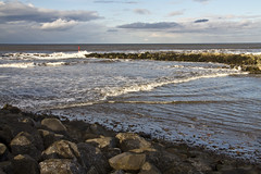 1 March 2017, - Skinningrove and Staithes (The Grey Panther) Tags: thegreypanthers greypanthers skinningrove staithes cowbar boulby boulbyhead clevelandwayfootpath