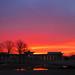 Sunrise (20 March 2017) (Newark, Ohio, USA)