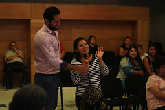LAVIOS PINTADOS_75 (loespejo.municipalidad) Tags: obra teatro teatral chilenas cultura loespejo chile chilena comuna dramaturgia drama mujer municipalidad dia de la