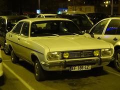 1973 Chrysler 2 litres