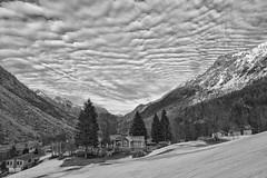 nuvole spettrali (Andrea Zille) Tags: balme vallidilanzo cascatedibalme cascatadibalme cascate di montagna