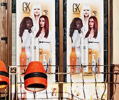 Doppio (-Visavis-) Tags: barbershop orange kyiv canoneos5d ukraine abstract