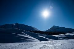 Matanuska Glacier-21 (WorbJay) Tags: alaska glacier blue winter snow ice mountains hike white