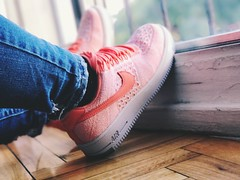 (Valentinatt) Tags: argentina photography shoes colors airforce nike iphone7plus