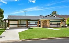 21 Percy Street, Ingleburn NSW