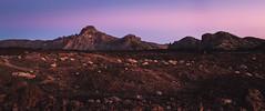Silence (StrixUralensis) Tags: sky sunset travel volcano blue night rock spain mountain tenerife lava canarias canary teide nikon d5300