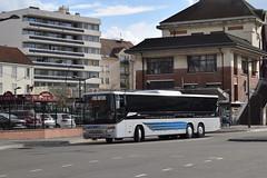 DSC_0046 (Info Réseau RATP - Claude-Henry NTARI-SOUTARSON) Tags: transdev rambouillet setra s 417 ul albatrans massypalaiseau s417ul