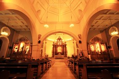 Marikina Church (Temple Raider) Tags: philippines simbahan ola pilipinas retablo philippinechurches churcharchitecture filipinoarchitecture filipinoheritage heritagearchitecture olamarikina retables philippinearchitecture roydeguzman spanishcolonialchurches asiancatholicchurch arkitekturangpilipino simbahangpilipino churcharchitectureinthephilippines southeastasiacatholicchurch ourladyofabandonedmarikina desamparadosdemarikina