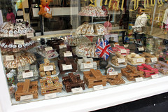 Cornwall Fudge (josieray) Tags: st cornwall sweet fudge ives