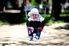 Swings (philipjohnson) Tags: toronto ontario canada beautiful playground nikon swings daughter margot nikkor f18 osler ais 105mm d700 nikkor105mmf18ais