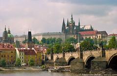 Prag ( www.borais.com) Tags: travel europe prague prag tschechien hradschin czechrepublic charlesbridge vltava reise moldau karlsbrcke karlsbrcke
