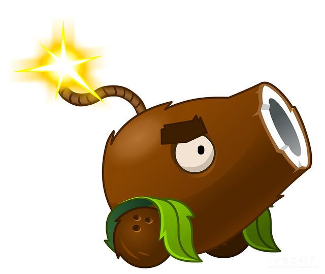 千呼萬喚!~『植物大戰殭屍 2』正式發表!
