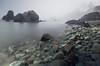 Reaching For The Alien Shore (Greg Holtfreter) Tags: california longexposure nikon crescentcity seastack d800 1635mm singhray varinduo gregholtfreter