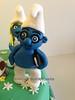 IMG_1517 (goncayanut) Tags: cake smurfs