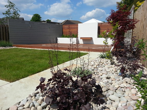 Landscaping Wilmslow Modern Garden Image 14