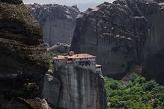 Meteora (bernd obervossbeck) Tags: rocks greece griechenland felsen meteora thessalien greekmainland meteoramonasteries canoneos60d griechischesfestland meteoraklöster