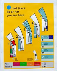 _DSC0099 (durr-architect) Tags: art museum architecture finland helsinki contemporary kiasma exhibition walls curved architects holl stevenholl pallasmaa