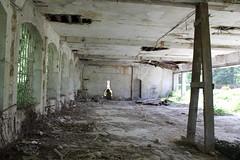 MANTHES (10) - Copie (PURN MICHEL 49) Tags: ruines friches friche lieuxoublier