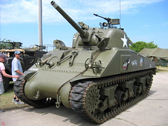 "M4 Sherman (1) • <a style=""font-size:0.8em;"" href=""http://www.flickr.com/photos/81723459@N04/9238483108/"" target=""_blank"">View on Flickr</a>"