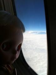 Travelling Blythe