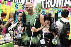IMG_9825 (twistedtwins) Tags: twins san jen comic cosplay diego enigma twisted sylvia con arcana soska dogwitch
