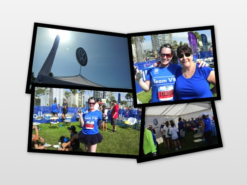 Long Beach Half Marathon 2012 Race Recap