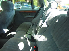 1991/94 Ford NC Fairlane Ghia (RS 1990) Tags: old ford car sedan lights nc interior side rear august front retro adelaide thursday southaustralia 1990s 8th fairlane ghia georgest 2013 cumberlandpark goodwoodrd millswood 199194