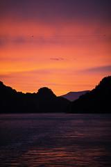 Lukksund juni -13 (bjarne.stokke) Tags: solnedgang hardangerfjorden ef135mmf2lusm lukksund