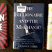 Three day weekend; three books from the SFPL
