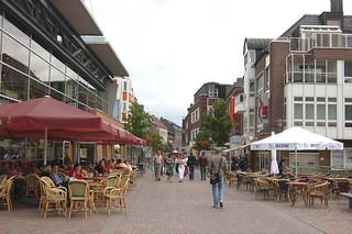 Bocholt Neustraße
