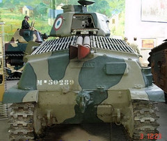 """Somua S-35 (6) • <a style=""""font-size:0.8em;"""" href=""""http://www.flickr.com/photos/81723459@N04/9976174903/"""" target=""""_blank"""">View on Flickr</a>"""