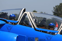 Mirage F1 ... farewell ... (rafalefan) Tags: rafale miragef1 farewell findumiragef1 finduf1 patrouilledefrance rafalesolodisplay tornado ramexdelta spotters