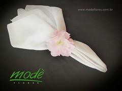 PG004- flor (Mod Flores de tecido e couro) Tags: flores 15 porta casamento anos festa aniversrio bodas tecidos noivas guardanapos