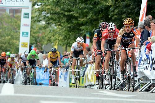 Ronde van Limburg 188