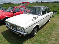 SAM_6285 (pjlcsmith2) Tags: humber sceptre rootes 22ndsenlacclassiccarshow ovc916p