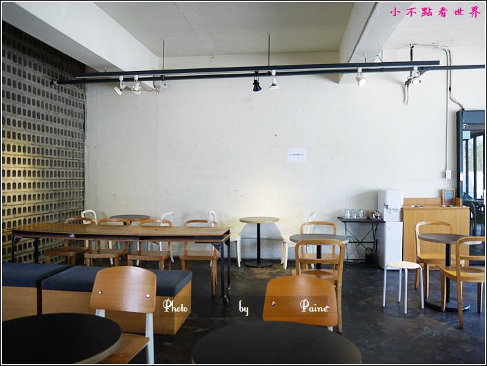 首爾漢江鎮站 Takeout Drawing Cafe