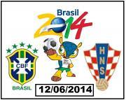 Assistir Brasil x Croácia - Vivo online HDTV Globo