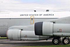 "Boeing EC-135E (18) • <a style=""font-size:0.8em;"" href=""http://www.flickr.com/photos/81723459@N04/14401417470/"" target=""_blank"">View on Flickr</a>"