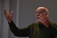 Osvado Peredo (Quentin Benmahdi) Tags: france argentine buenosaires tango chanteur osvaldo porteno tanguero cantador