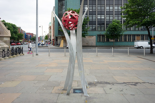 PUBLIC ART IN BELFAST CITY