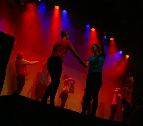 Egalias Döttrar Femenistiskt Festival Nordiskt Forum