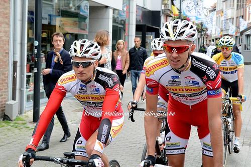 Ronde van Limburg 40